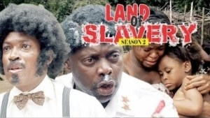 Video: LAND OF SLAVERY  2 | 2018 Latest Nigerian Nollywood Movie
